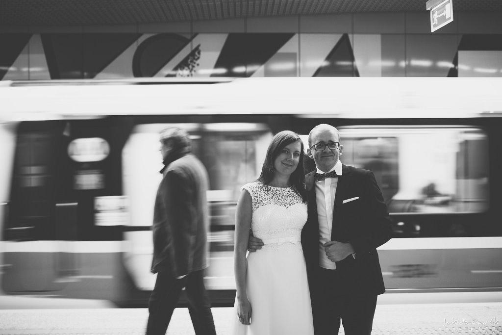 Paulina & Jarek | Zdjęcia ślubne Sopot, Warszawa | Reportaż 128