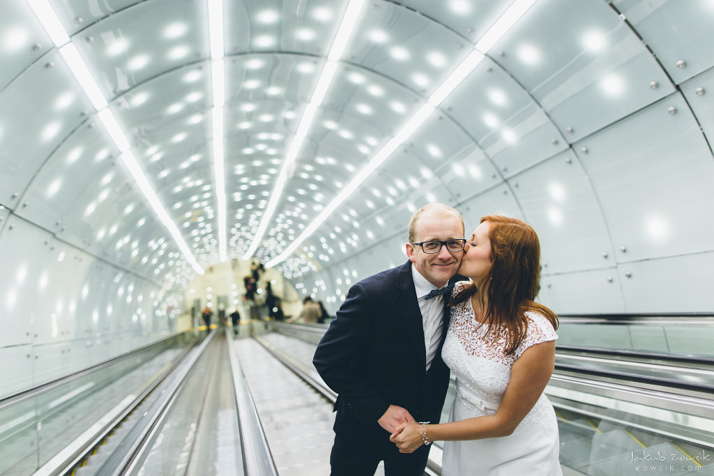 Paulina & Jarek | Zdjęcia ślubne Sopot, Warszawa | Reportaż 130