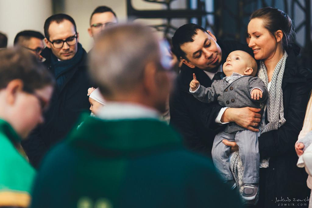 Karol | zdjęcia z chrztu | Warszawa 29