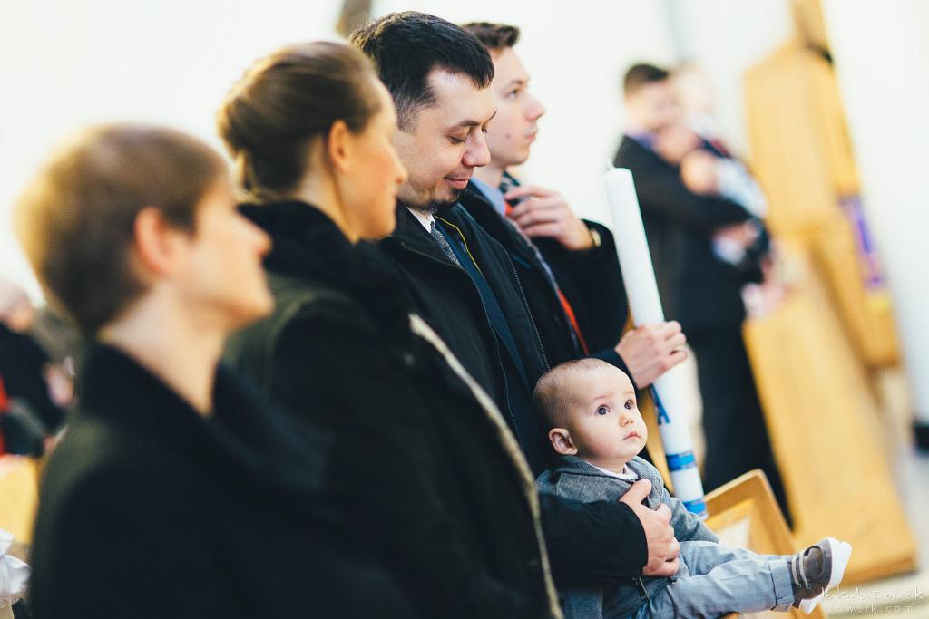 Karol | zdjęcia z chrztu | Warszawa 33