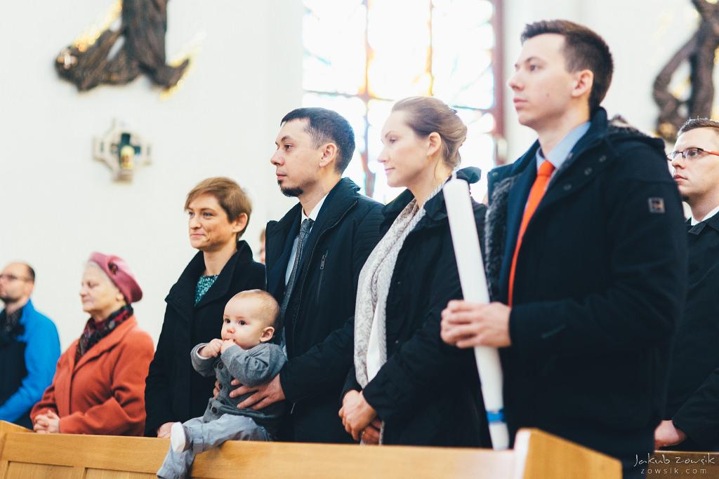 Karol | zdjęcia z chrztu | Warszawa 36