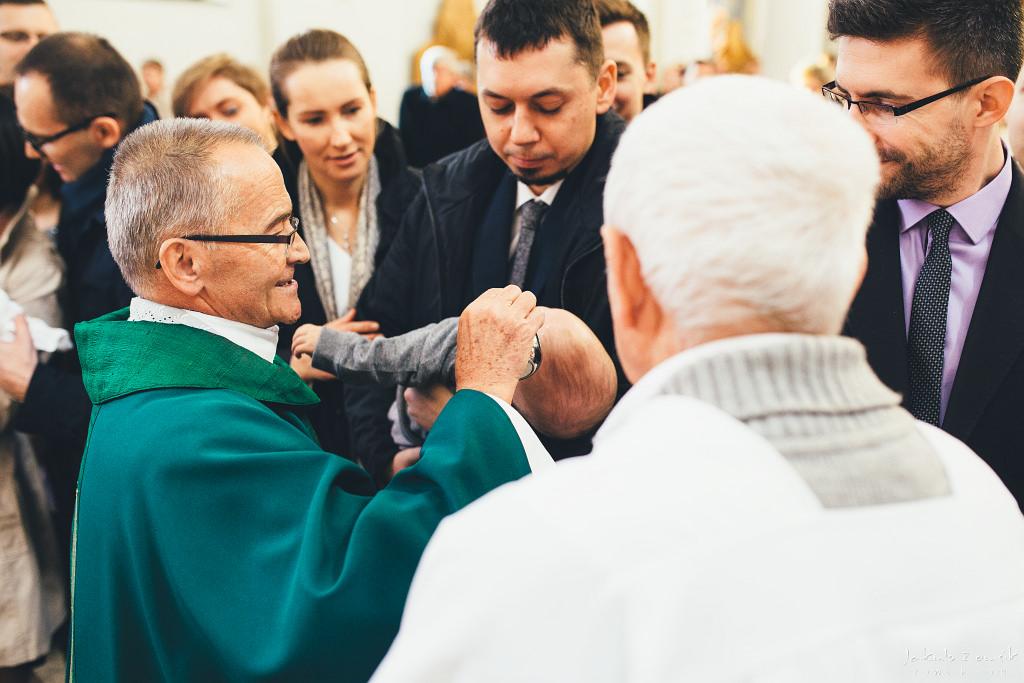 Karol | zdjęcia z chrztu | Warszawa 37