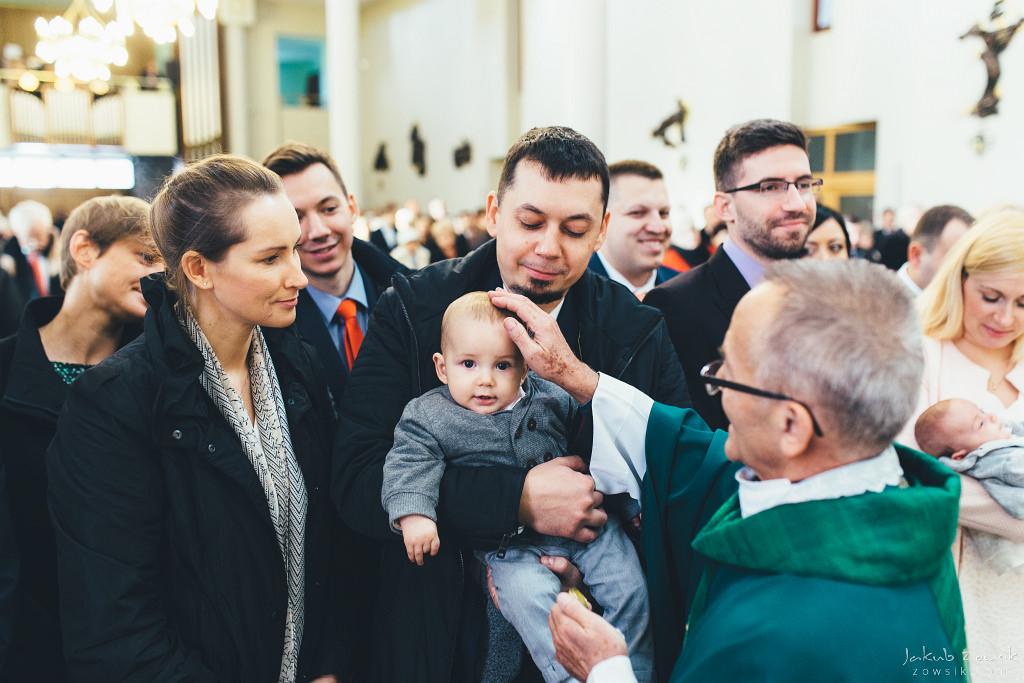 Karol | zdjęcia z chrztu | Warszawa 40
