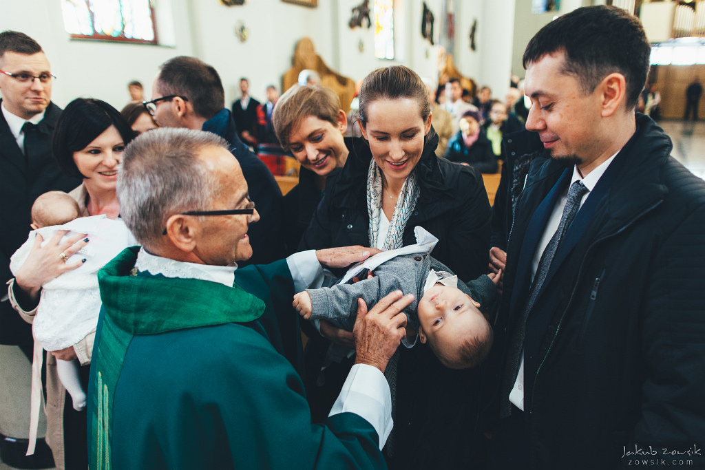 Karol | zdjęcia z chrztu | Warszawa 42