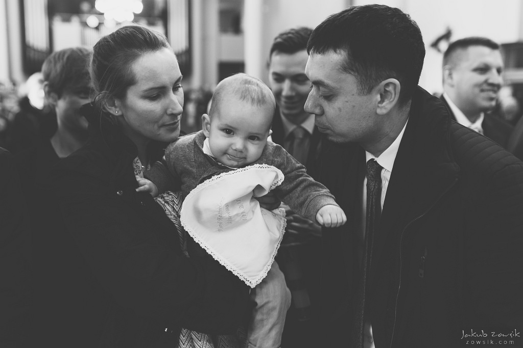 Karol | zdjęcia z chrztu | Warszawa 43