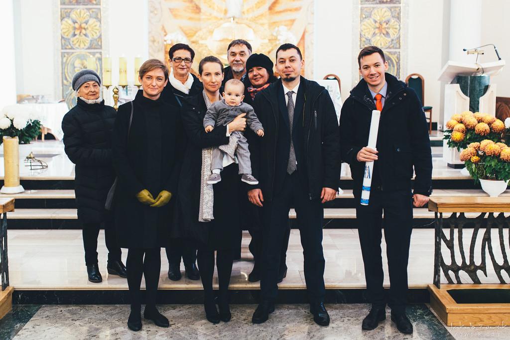 Karol | zdjęcia z chrztu | Warszawa 50