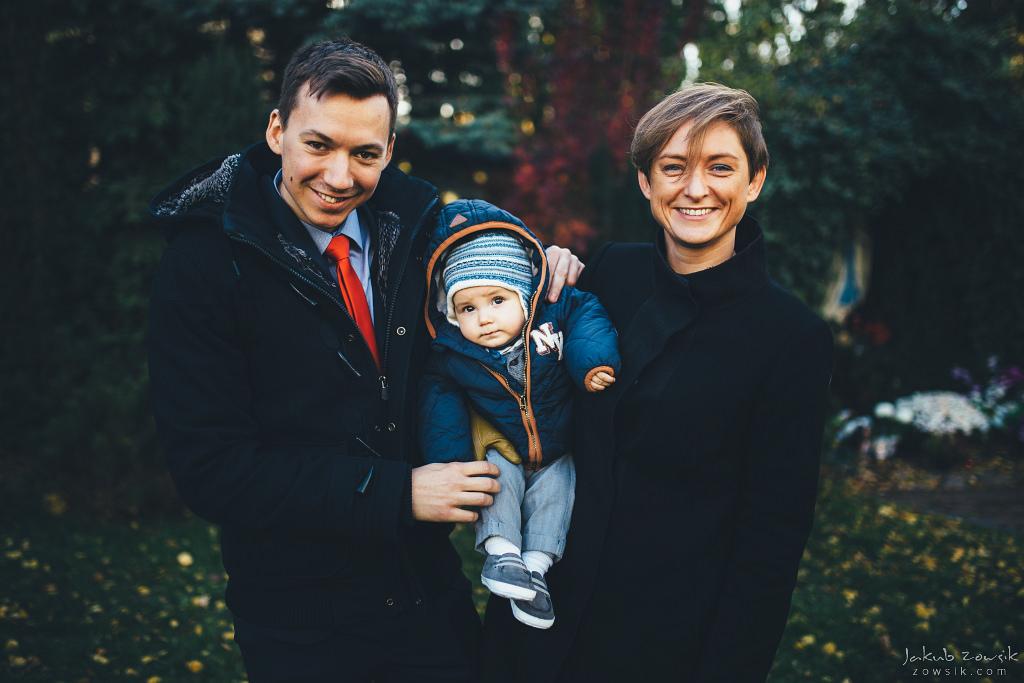 Karol | zdjęcia z chrztu | Warszawa 52