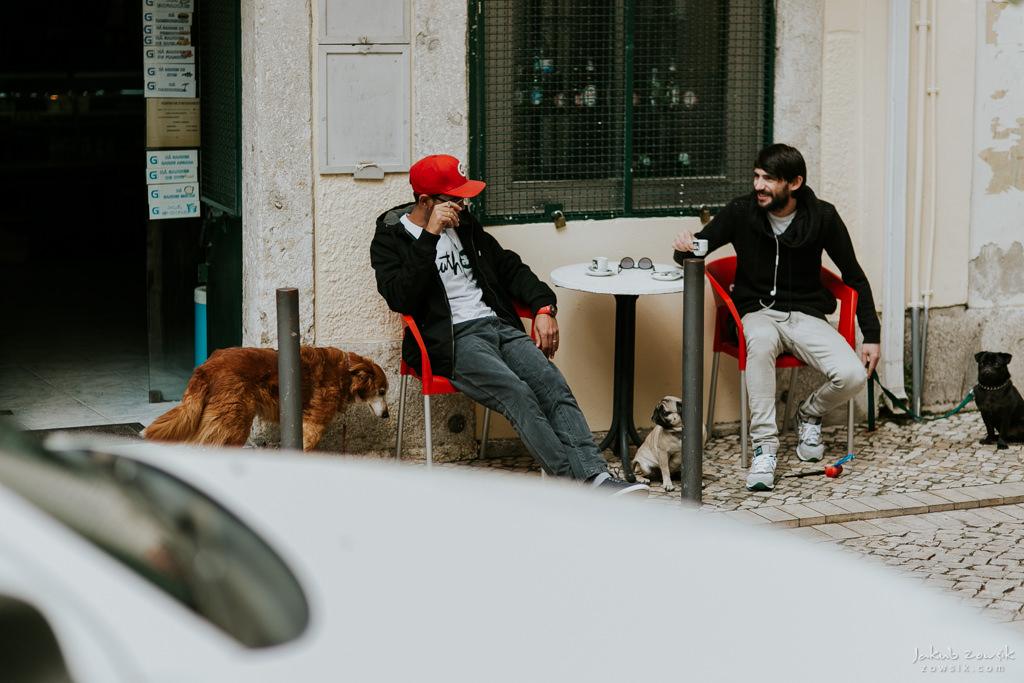 #11 Leisure Time In … Lisboa | Portugalia | Lizbona w 3 dni 1