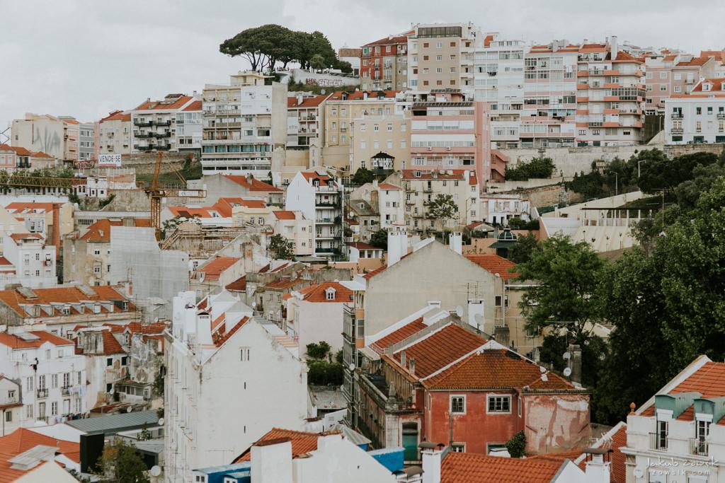 #11 Leisure Time In … Lisboa | Portugalia | Lizbona w 3 dni 2
