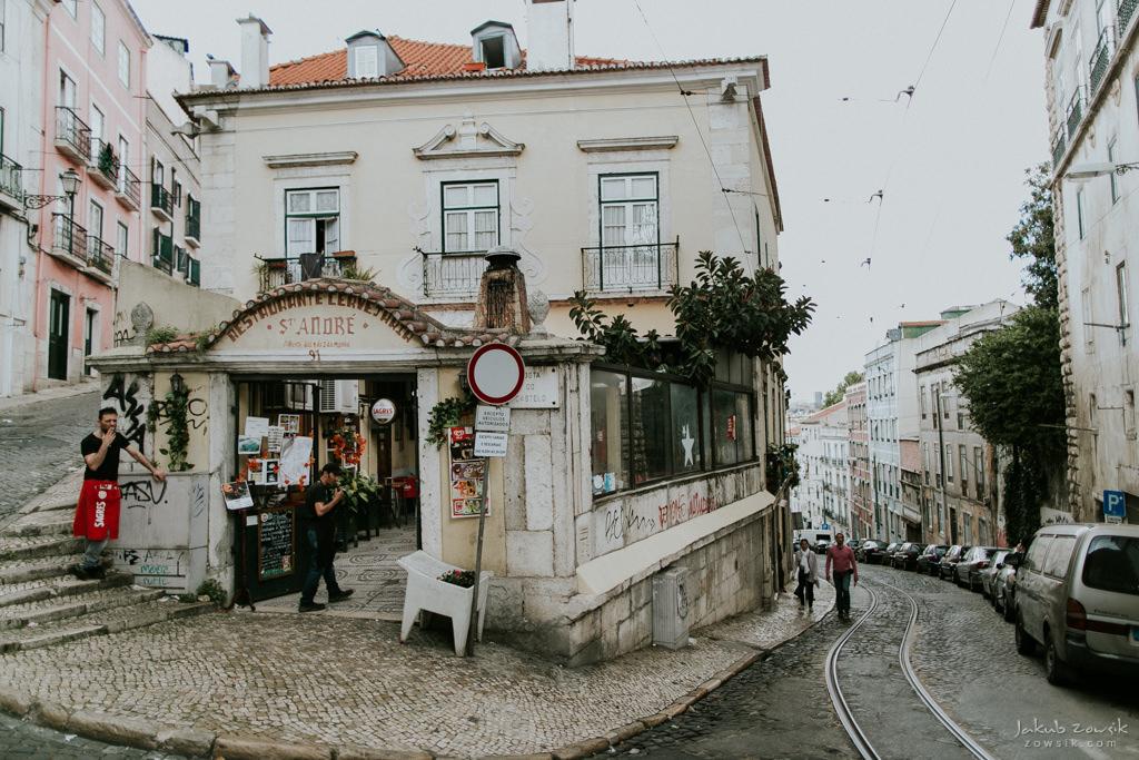#11 Leisure Time In … Lisboa | Portugalia | Lizbona w 3 dni 8
