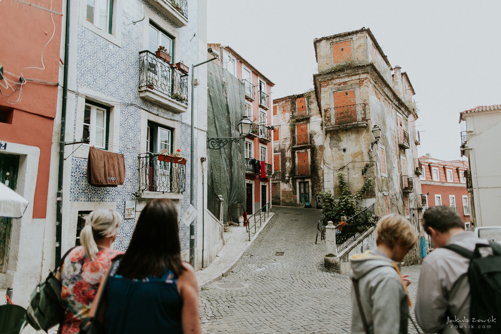 #11 Leisure Time In … Lisboa | Portugalia | Lizbona w 3 dni 12