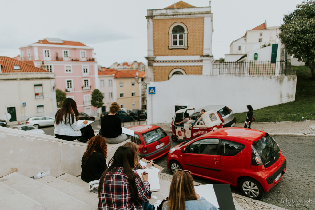 #11 Leisure Time In … Lisboa | Portugalia | Lizbona w 3 dni 18