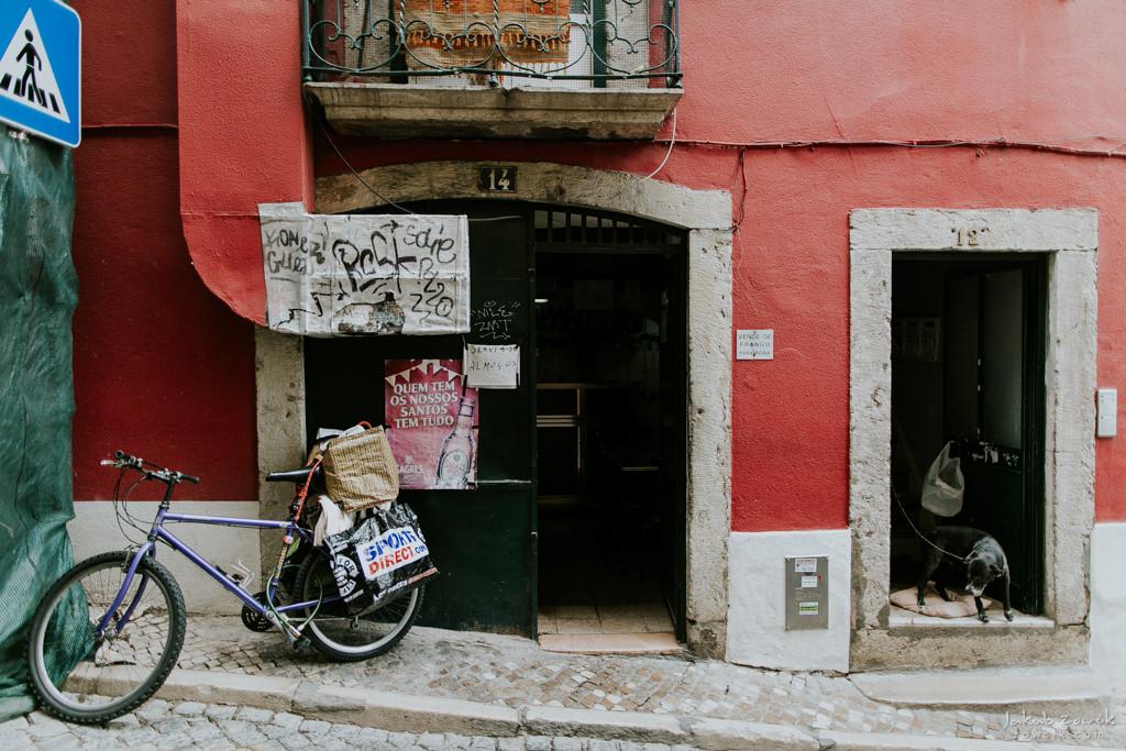 #11 Leisure Time In … Lisboa | Portugalia | Lizbona w 3 dni 22
