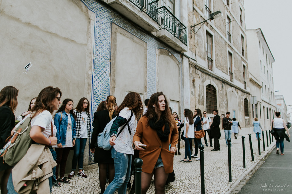 #11 Leisure Time In … Lisboa | Portugalia | Lizbona w 3 dni 26