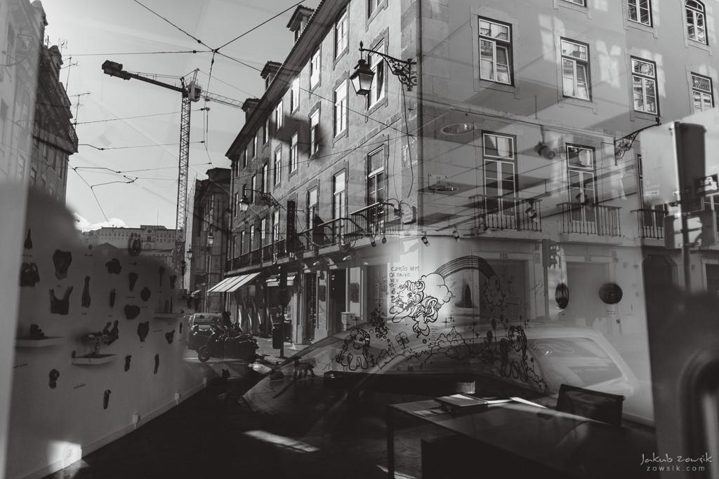 #11 Leisure Time In … Lisboa | Portugalia | Lizbona w 3 dni 45