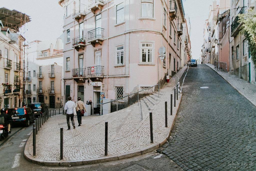 #11 Leisure Time In … Lisboa | Portugalia | Lizbona w 3 dni 55