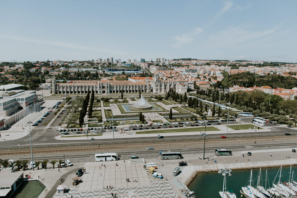 #11 Leisure Time In … Lisboa | Portugalia | Lizbona w 3 dni 90