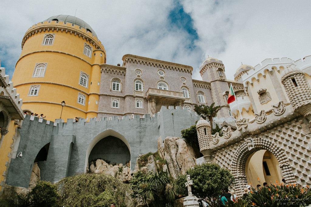 #10 Leisure Time In … Sintra, Cabo da Roca, Cascais, Cape Espichel | Portugalia 6