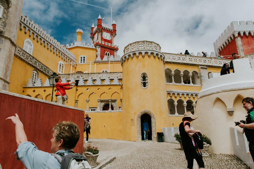 #10 Leisure Time In … Sintra, Cabo da Roca, Cascais, Cape Espichel | Portugalia 7
