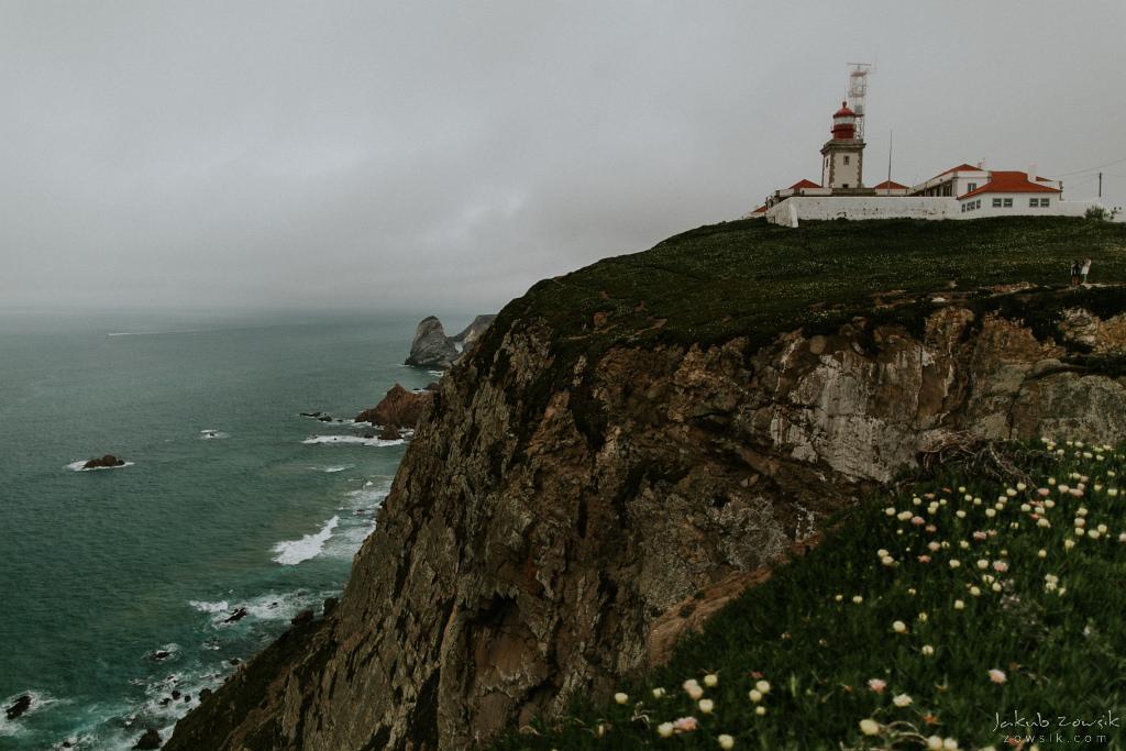 #10 Leisure Time In … Sintra, Cabo da Roca, Cascais, Cape Espichel | Portugalia 24