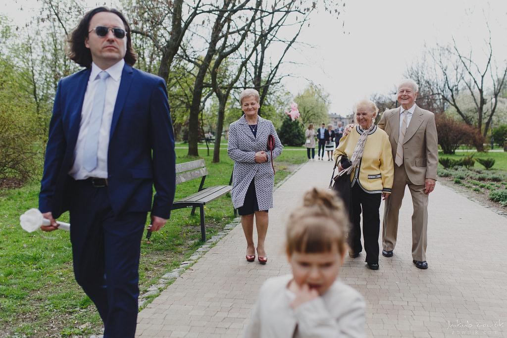 Elena | reportaż z chrztu | Warszawa 69