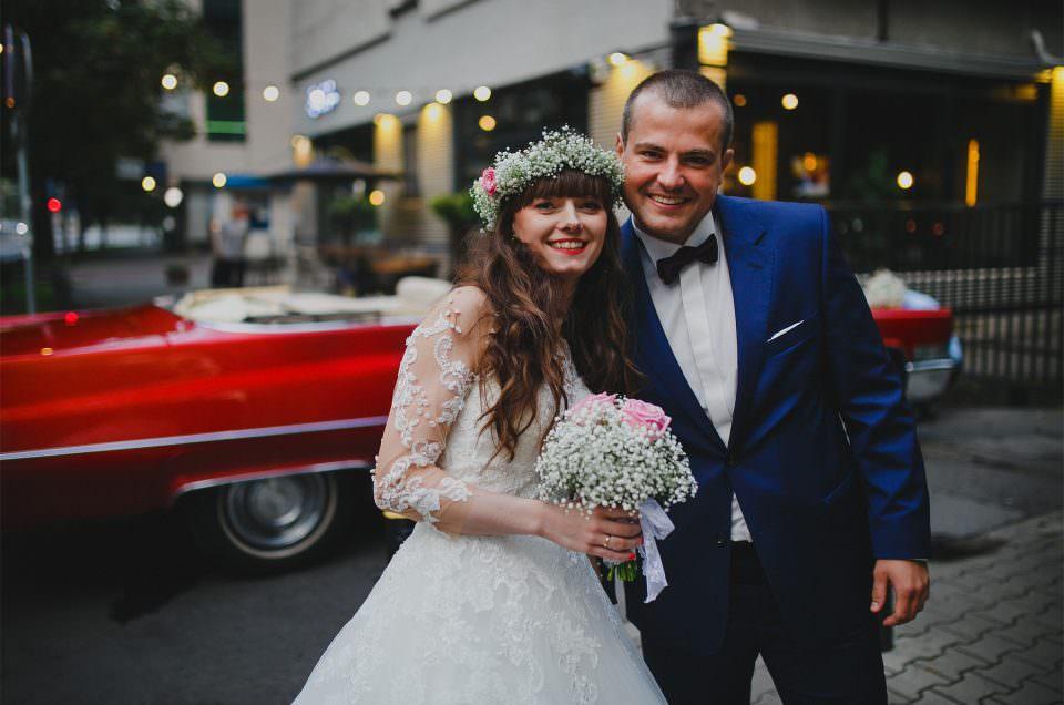Emilka & Paweł