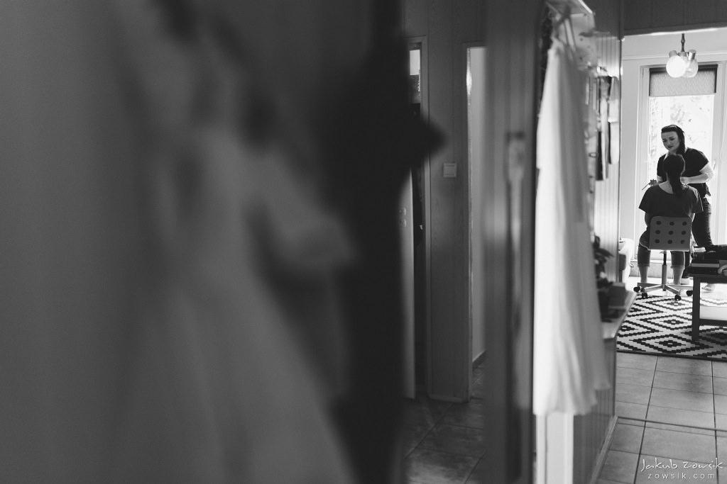 Magda & Sebastian | Zdjęcia ślubne Jedwabno | Reportaż 18