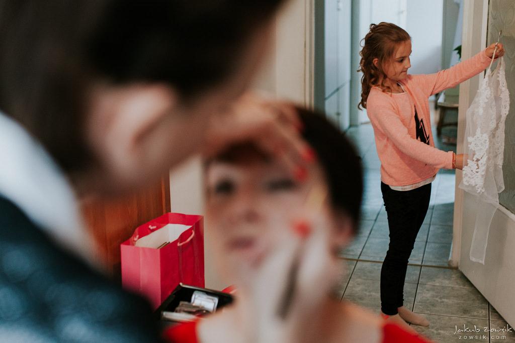 Magda & Sebastian | Zdjęcia ślubne Jedwabno | Reportaż 21