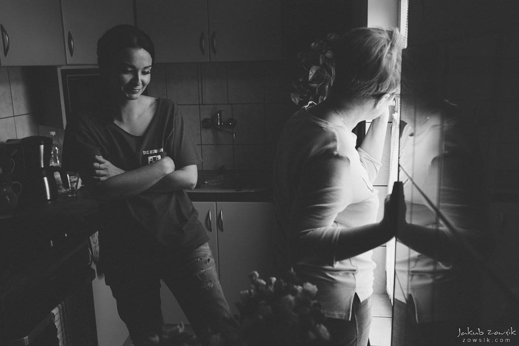 Magda & Sebastian | Zdjęcia ślubne Jedwabno | Reportaż 29