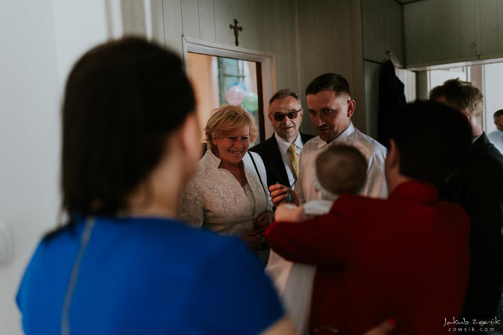 Magda & Sebastian | Zdjęcia ślubne Jedwabno | Reportaż 36