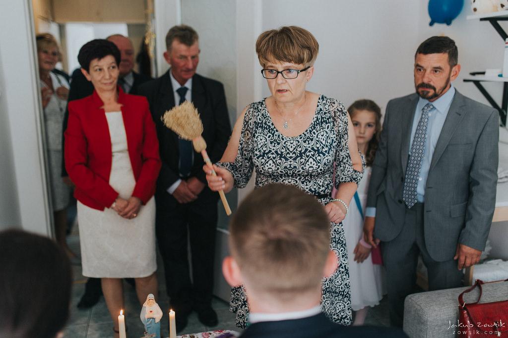 Magda & Sebastian | Zdjęcia ślubne Jedwabno | Reportaż 37