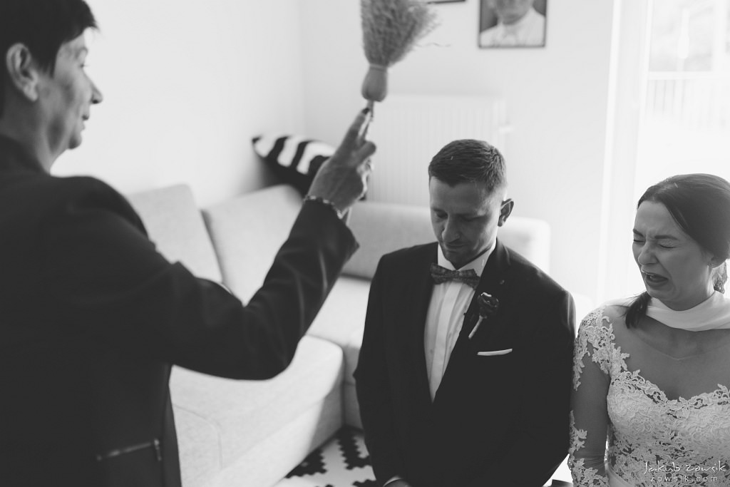 Magda & Sebastian | Zdjęcia ślubne Jedwabno | Reportaż 38