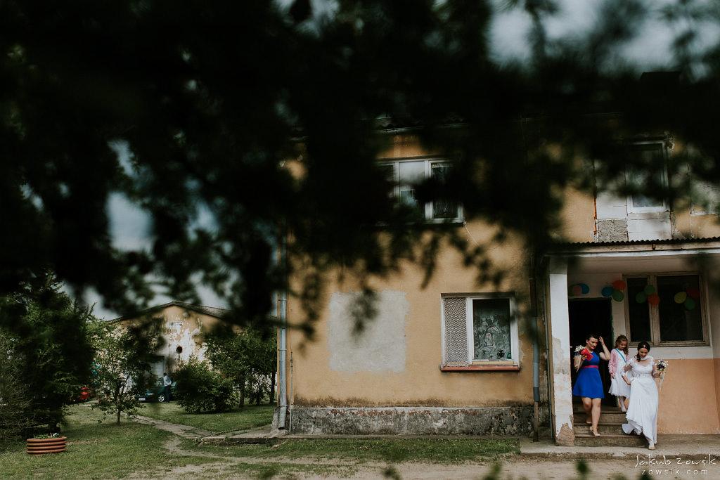 Magda & Sebastian | Zdjęcia ślubne Jedwabno | Reportaż 39