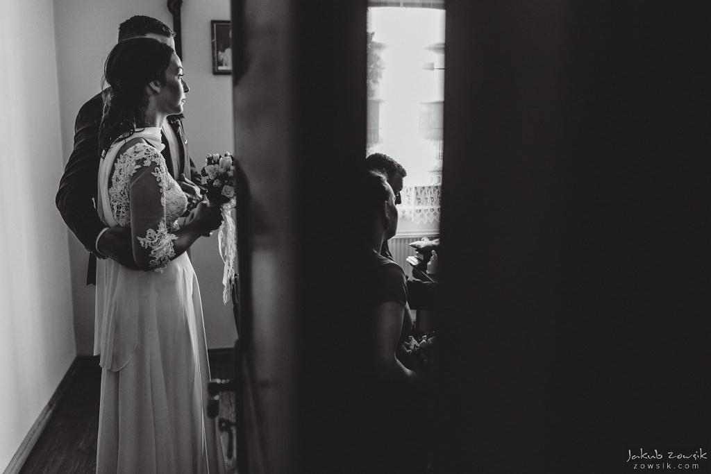 Magda & Sebastian | Zdjęcia ślubne Jedwabno | Reportaż 44