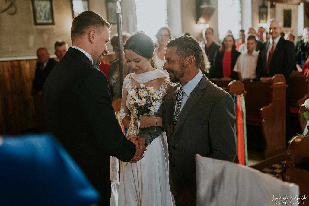 Magda & Sebastian | Zdjęcia ślubne Jedwabno | Reportaż 48