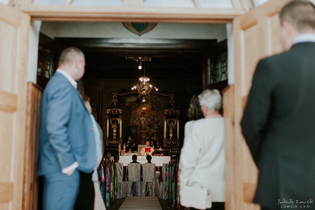 Magda & Sebastian | Zdjęcia ślubne Jedwabno | Reportaż 50