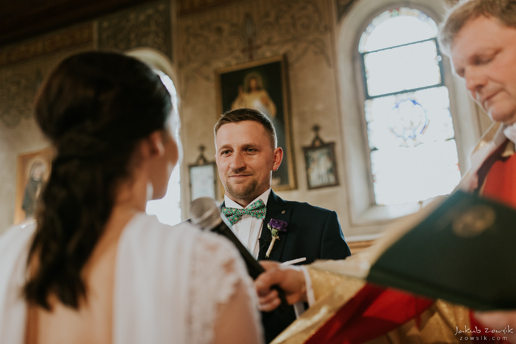 Magda & Sebastian | Zdjęcia ślubne Jedwabno | Reportaż 53
