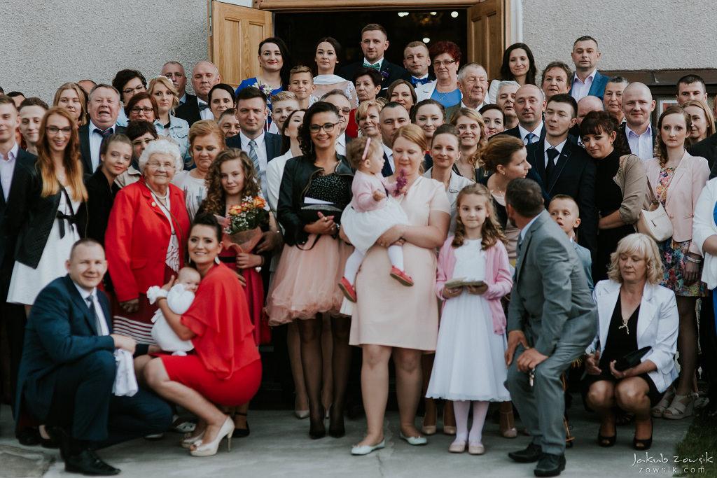 Magda & Sebastian | Zdjęcia ślubne Jedwabno | Reportaż 63
