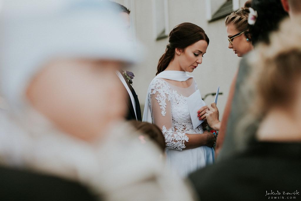 Magda & Sebastian | Zdjęcia ślubne Jedwabno | Reportaż 65