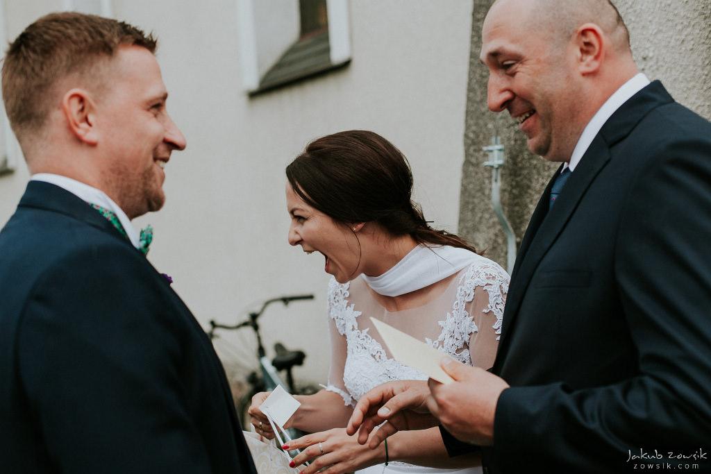 Magda & Sebastian | Zdjęcia ślubne Jedwabno | Reportaż 70