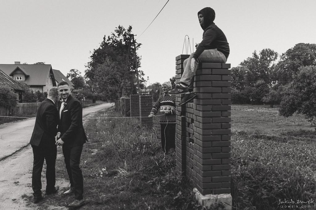 Magda & Sebastian | Zdjęcia ślubne Jedwabno | Reportaż 77