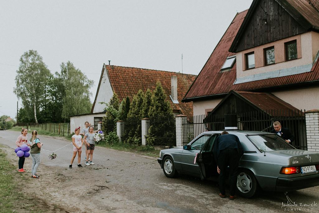 Magda & Sebastian | Zdjęcia ślubne Jedwabno | Reportaż 84