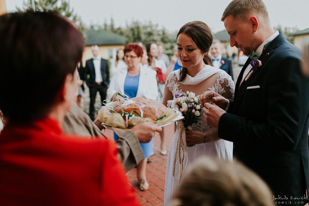 Magda & Sebastian | Zdjęcia ślubne Jedwabno | Reportaż 90