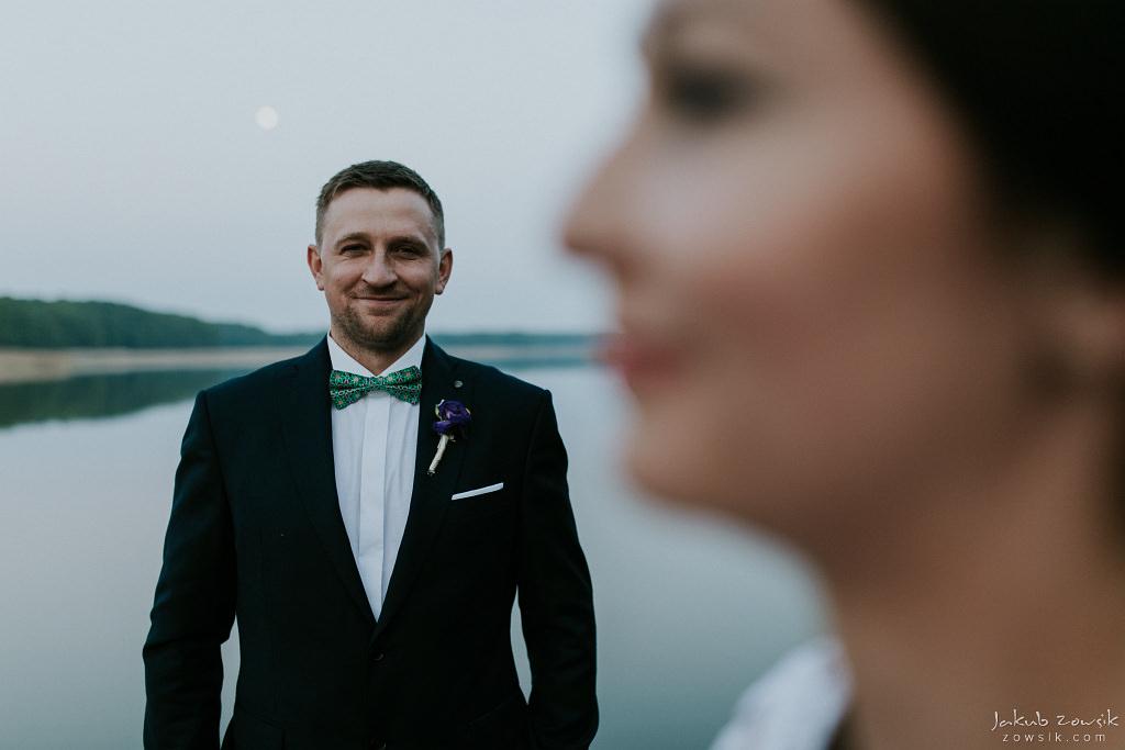 Magda & Sebastian | Zdjęcia ślubne Jedwabno | Reportaż 101