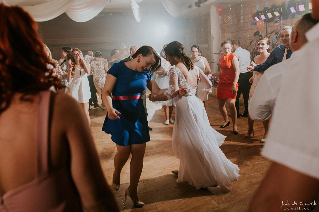 Magda & Sebastian | Zdjęcia ślubne Jedwabno | Reportaż 114