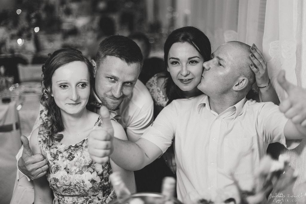 Magda & Sebastian | Zdjęcia ślubne Jedwabno | Reportaż 121
