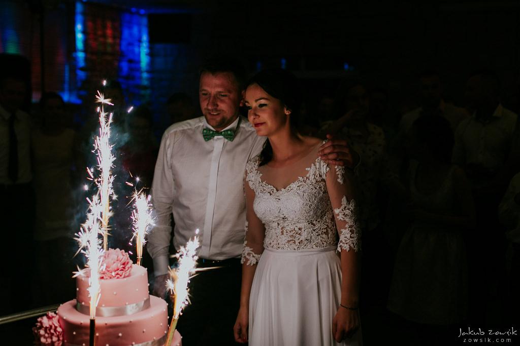 Magda & Sebastian | Zdjęcia ślubne Jedwabno | Reportaż 130