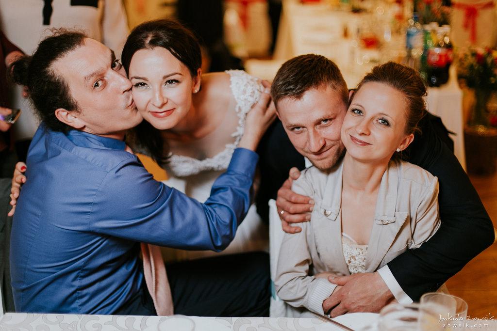 Magda & Sebastian | Zdjęcia ślubne Jedwabno | Reportaż 151