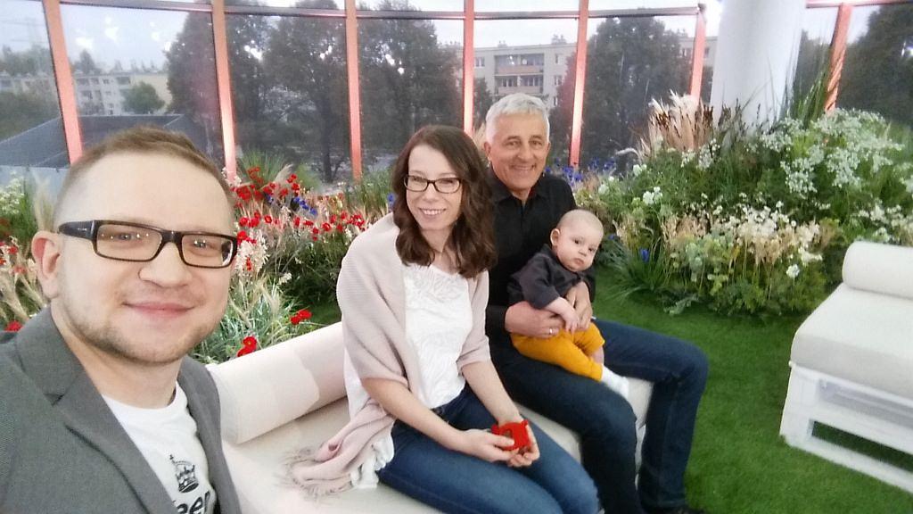 Zdjęcia z porodów – niezwykła pamiątka | TVP | Pytanie na śniadanie 5