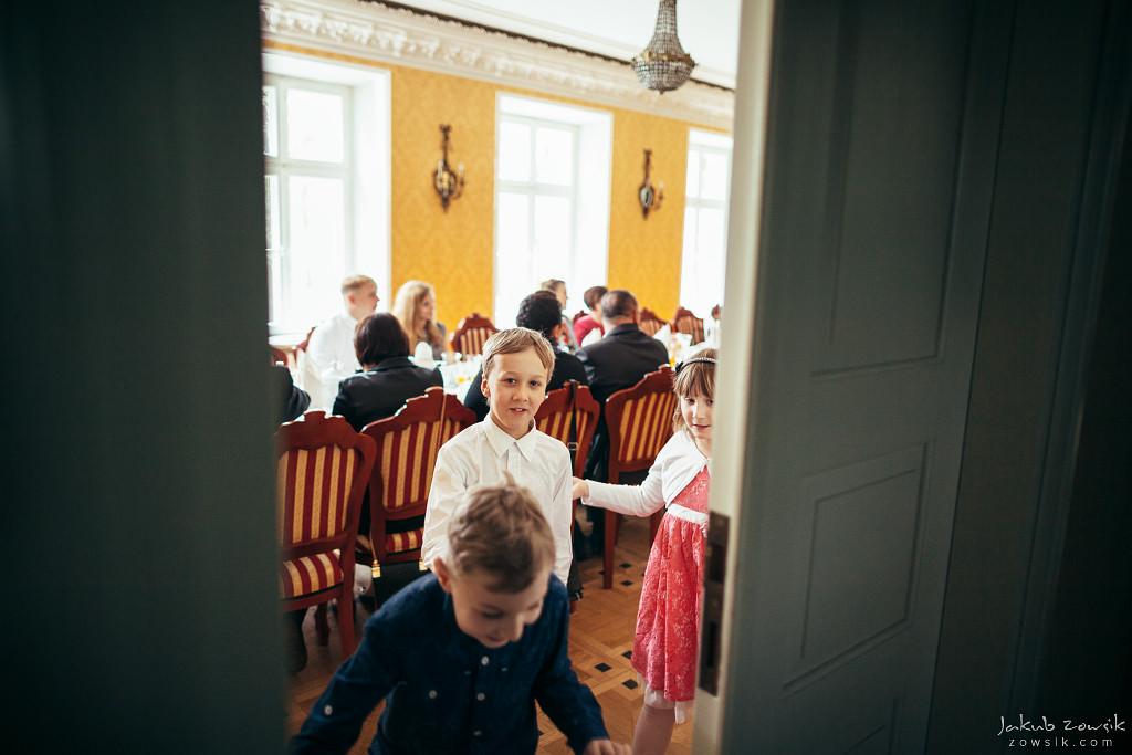 Bolek | Zdjęcia z chrzcin | Warszawa 44